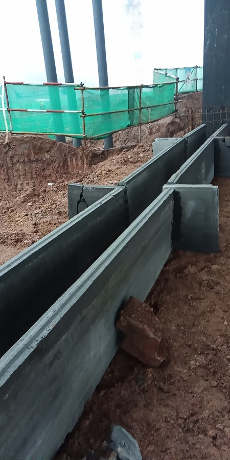 湖南预制板材安装施工