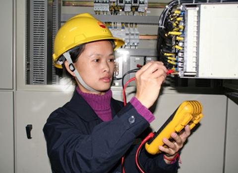 电工电子中专大专连读班