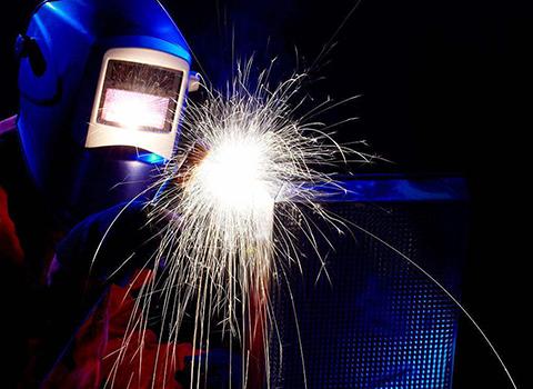 焊接全能精英班