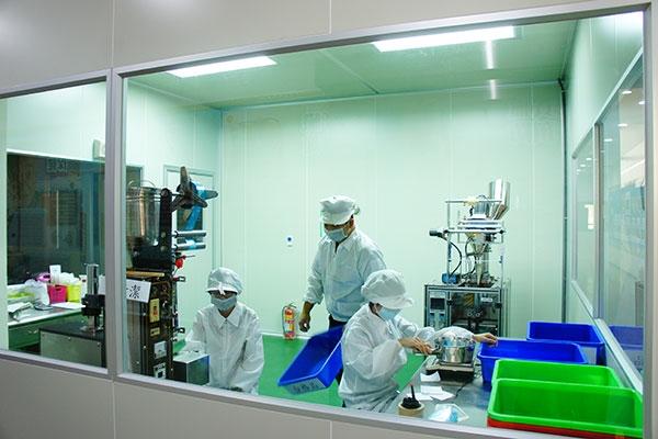 对硝基苄醇批发商介绍急救措施