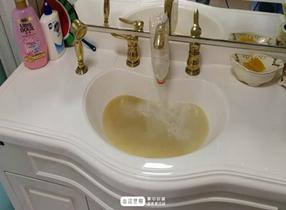 新浪网报道惠洁水管家(惠美洁)自来水管道怎么清理
