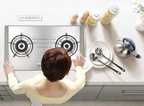 厨房油污清洗小妙招为您轻松除去油污!