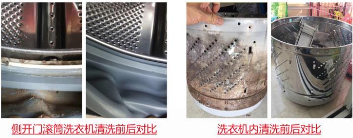 合肥洗衣机清洗加盟
