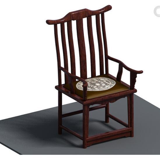 新中式椅凳