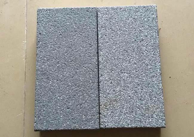 透水砖配比对透水率有什么影响?