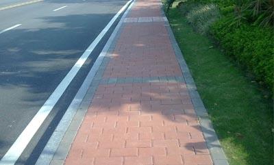pc仿石砖规格