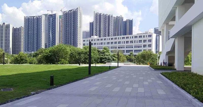 城市建设路面陶瓷透水砖