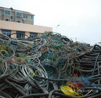 西安各种积压物资回收专业公司
