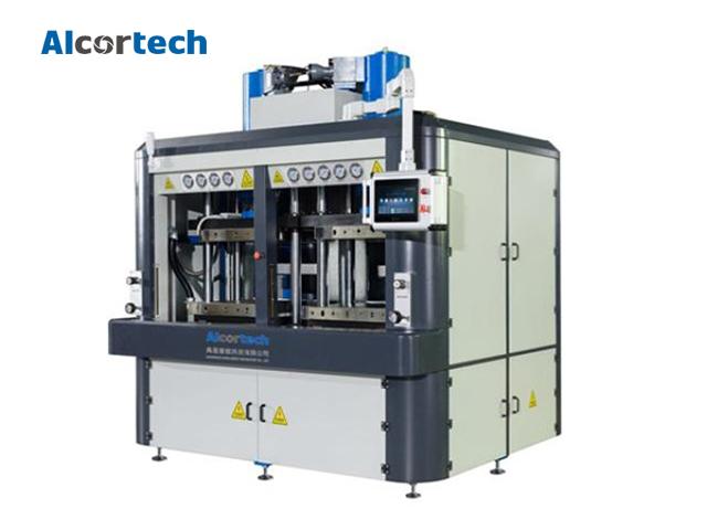 ATH-RW100D超精密电液伺服热压成型机