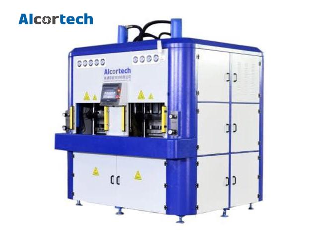 ATH-RW025D超精密电液伺服热压成型机
