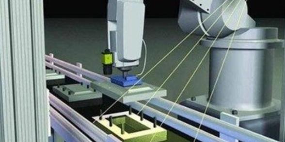 机器视觉检测技术发展快之建筑行业!