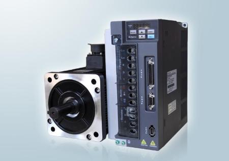 伺服驱动器对数控机床到电机的要求!