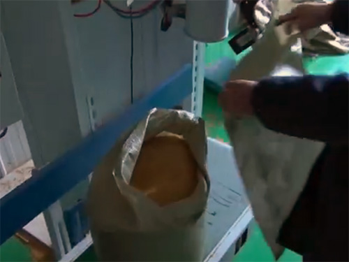 小米加工设备