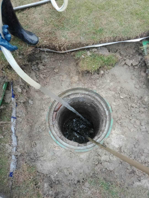 湖南排水暗沟清理服务