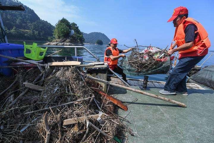 湖南打捞物品公司