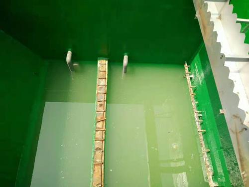 长沙清理工业污水池公司