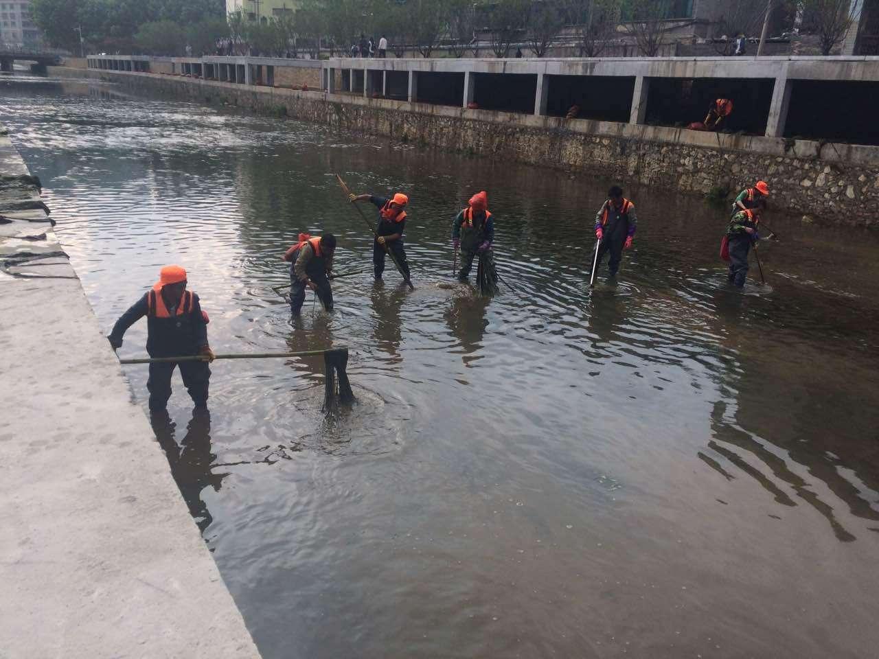 长沙河涌淤泥清理公司