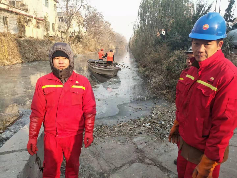 新莊河流清算淤泥價錢