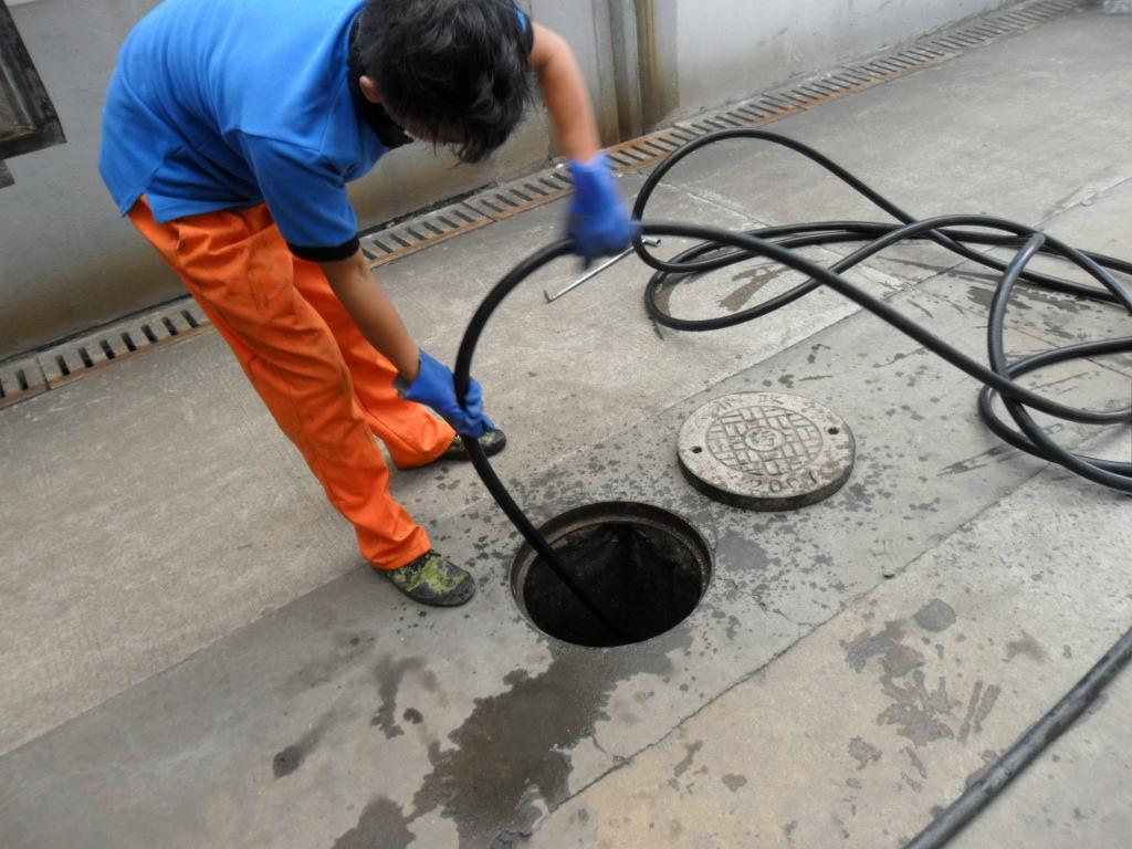 湖南疏通排水管道报价
