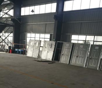 防火门窗生产厂房