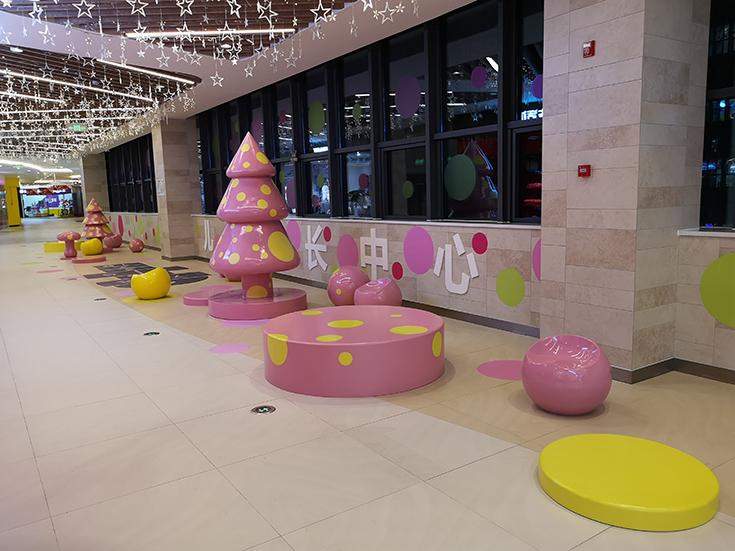 展厅设计搭建的时候需要满足的三大要求