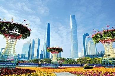 湖南展览搭建公司分享第127届广交会将首次触网举办