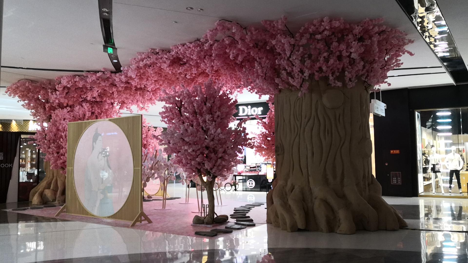 长沙展台设计搭建公司分享2020年春季成都美博会