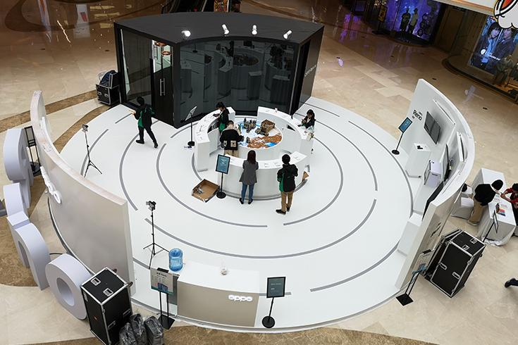 长沙展览搭建公司带您了解展位材料