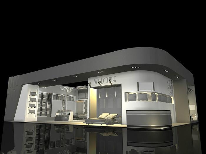 长沙展台搭建需要明确设计方案