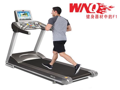 F1-7000F-TV豪华家用电动跑步机