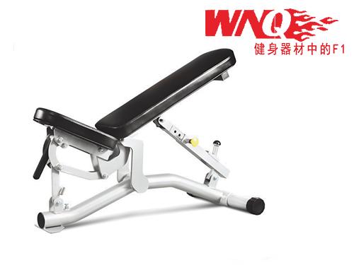 F1-A85多功能健身椅