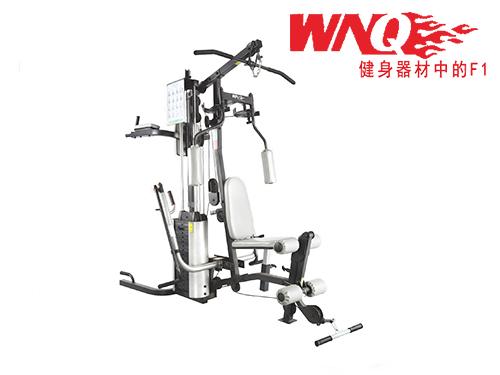 WNQ-518EC豪华二站综合训练器