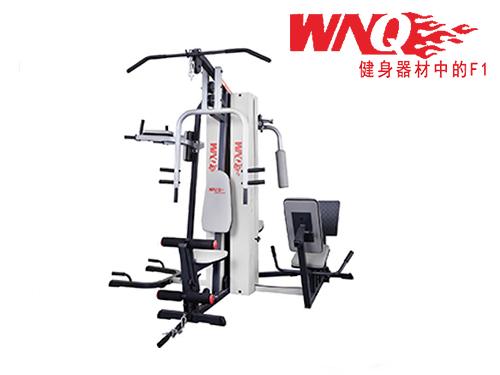WNQ-518BI标准五人站综合训练器