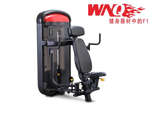 豪华商用扩胸训练器 F1-7006