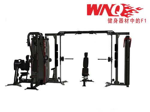 胸背训练器 W2000