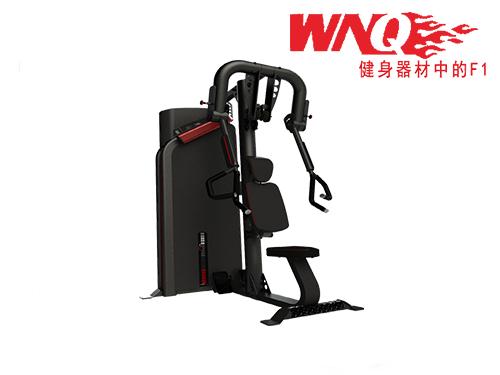 胸背训练器 W2001