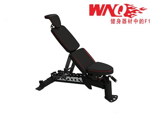 多功能训练椅W2013