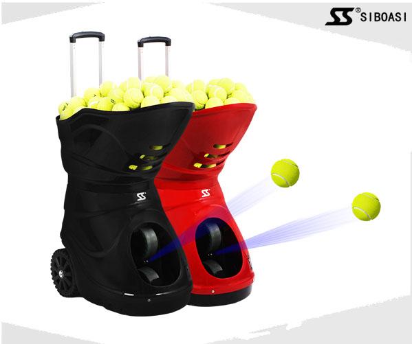 智能网球发球装备T9