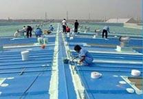 防水混凝土的材料的施工要点