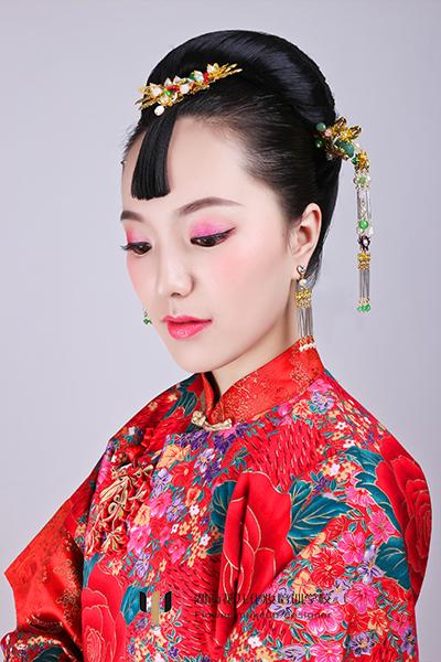 湖南彩妆培训