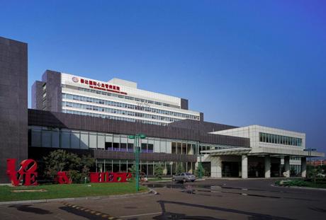 医院信息化解决方案