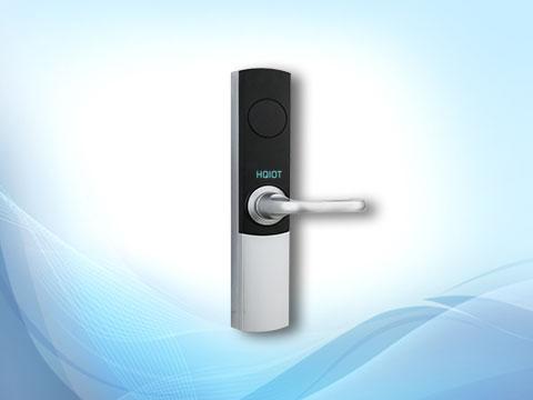 物联网无线门锁—1