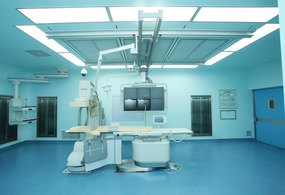 华旗智慧医院洁净手术系统