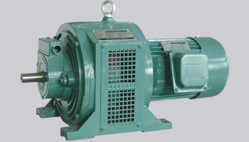 永磁同步电机