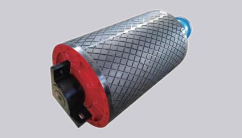 TVFYC系列低速大扭矩永磁直驅滾筒電機