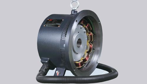 TYC空气压缩机专用永磁一体同步电机