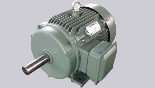 Y系列高效三相异步电动机