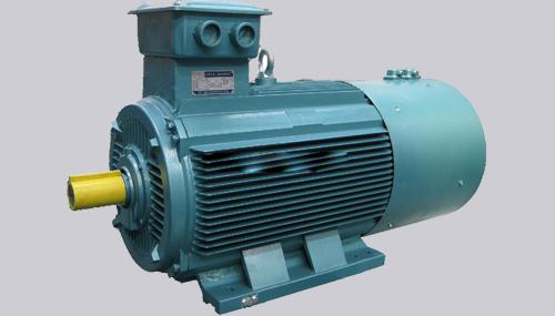 YVP/YVF系列变频调速三相异步电机