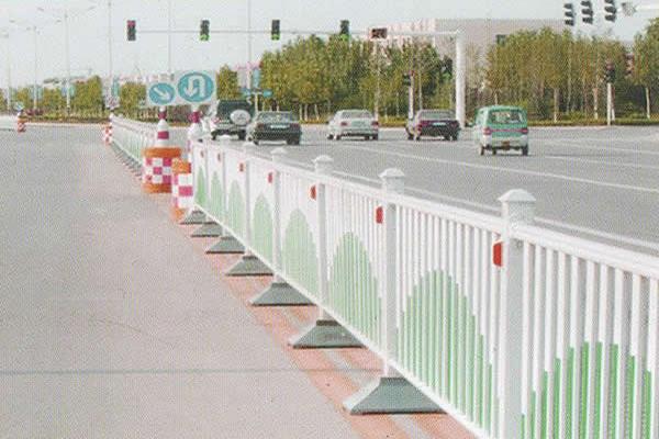 长沙道路隔离护栏