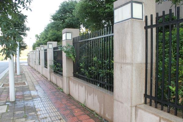 长沙围墙护栏